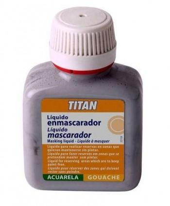 TITAN LIQUIDO ENMASCARADOR 100ML