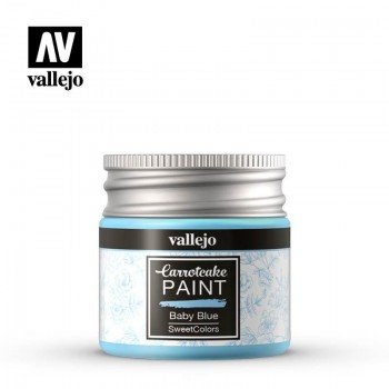CARROT CAKE PAINT SWEET COLORS 40ML