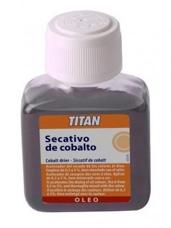 TITAN SECATIVO DE COBALTO