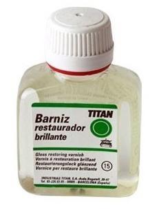 TITAN BARNIZ RESTAURADOR BRILLANTE
