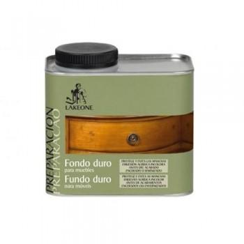 LAKEONE FONDO DURO PARA MUEBLES 450 ML