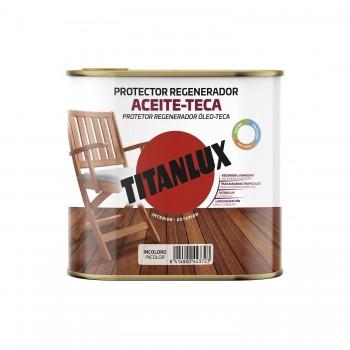 TITANXYL ACEITE PARA TECA 750 ML