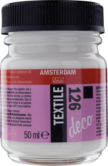 AMSTERDAM TEXTIL 50 ML