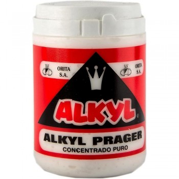 PRAGER ALKYL COLA BLANCA