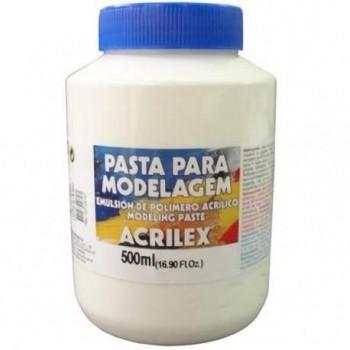 ACRILEX PASTA PARA MODELAR