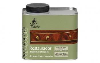 LAKEONE RESTAURADOR MUEBLES BARNIZADOS 450 ML