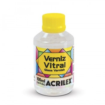 ACRILEX VITRAIL BARNIZ