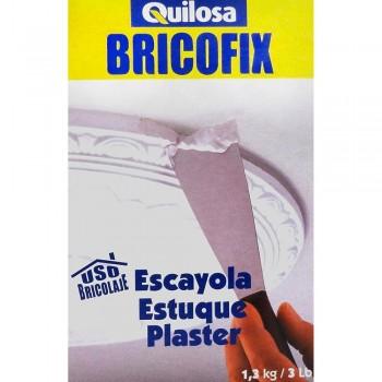 QUILOSA BRICOFIX ESCAYOLA 1,3 KG