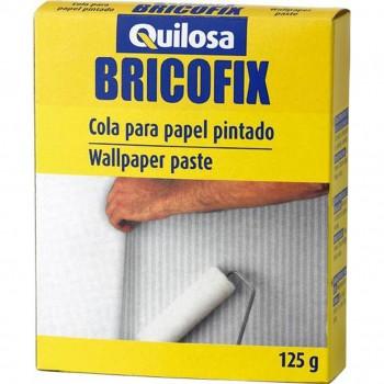 QUILOSA BRICOFIX COLA PAPEL PINTADO 125 GR