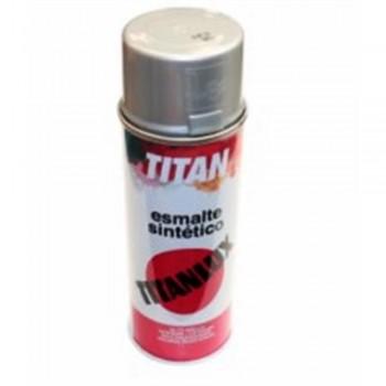 TITANLUX ESMALTE METALIZADO EN SPRAY 200 ML