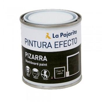 LA PAJARITA PINTURA EFECTO PIZARRA 250 ML