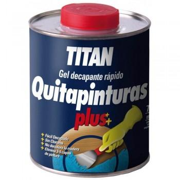 TITAN QUITAPINTURAS PLUS