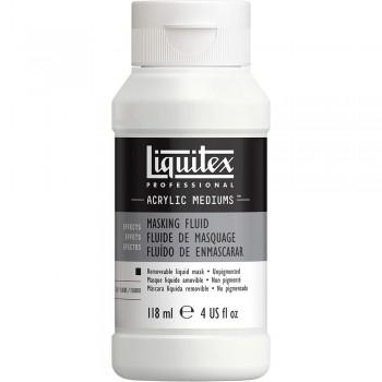 LIQUITEX LÍQUIDO FLUIDO ENMASCARADOR 118ML