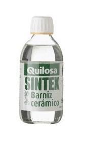 QUILOSA BARNIZ CERAMICO SINTEX S-19 125 ML