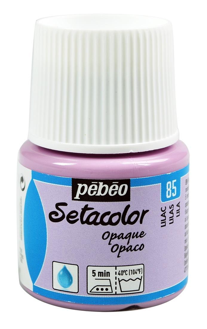 SETACOLOR OPACO 45 ML 85 LILAS