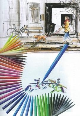 FABER-CASTELL ROTULADORES